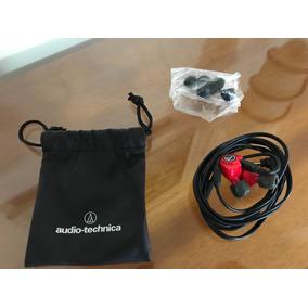 Earphone Audio Technica Ath-im70