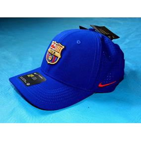 Gorra Nike Fc Barcelona en Mercado Libre México 695099ad307