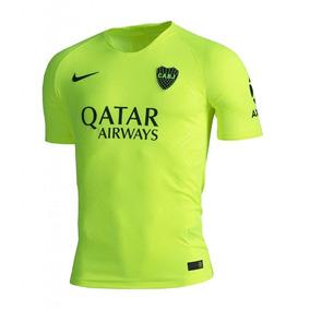 Clubes Camisetas Qatar Camiseta De Airways Nacionales Boca aqFPXO