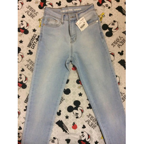Calça Jeans, Tamanho 34 - Planet Girls
