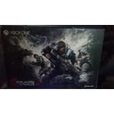 Vendo Video Juego En Codigo Microsoft De Gears Of War4