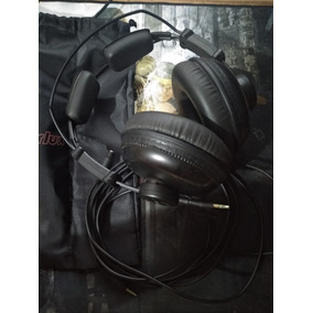 Superlux - Fone Hd669 Para Estúdio