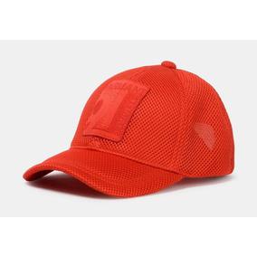 7bc337c747c12 Gorra Ax Roja Gorras - Accesorios de Moda de Hombre en Mercado Libre ...