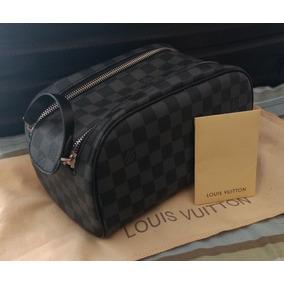 Neceser Lv , Gucci Color Negro