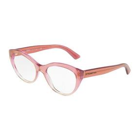 f899d3a912853 Oculos Dolce Gabbana Rosa Com Armacoes - Óculos no Mercado Livre Brasil