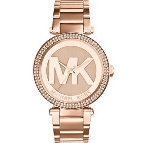 Michael Kors Parker Mk5865 Reloj De Pulsera Para Mujer