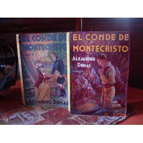 El Conde De Montecristo - T. I Y Ii - Tor