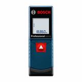 Medidor De Distância Bosch Trena A Laser Glm 20m