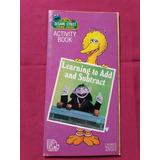 Sesame Street Book en Mercado Libre Argentina