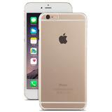 Celular iPhone 6s Plus 128gb Apple Dourado Na Caixa Lacrado