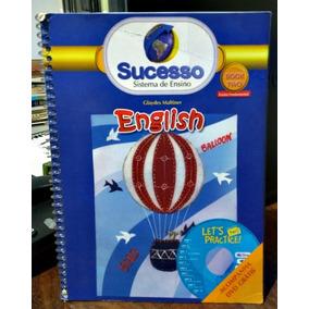 Sucesso Sistema De Ensino: English, Book Two, 2º Ano