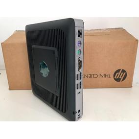 Mini Pc Thin Client Hp T630 Amd Gx-420gi Ddr4 Cliente
