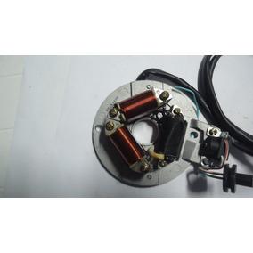 Estator Yamaha Dt 200 Modelo Original Magnetron