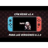 Nintendo Switch Hack - Nintendo Switch en Mercado Libre Argentina