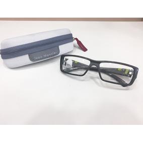 Oculo Jean Monnier Masculino - Óculos no Mercado Livre Brasil f12bd6c195