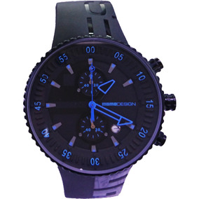 d40c68b77a8 Relógio Momo Design Italiano - Relógios no Mercado Livre Brasil