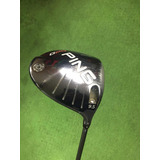 Driver Ping G 25