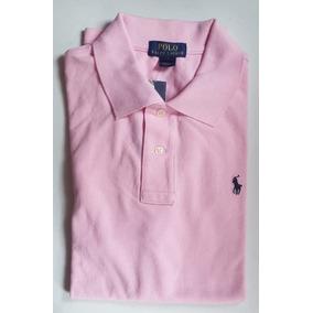 Camiseta Polo Manga Curta Juvenil Polo Ralph Lauren c7f5bd044a48a
