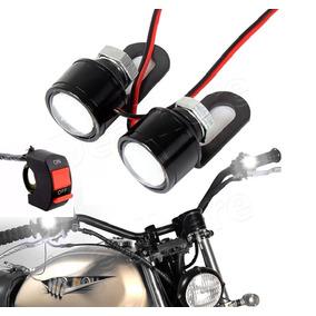 9dc496bc5a Kit Luz Led Moto - Acessórios de Motos no Mercado Livre Brasil