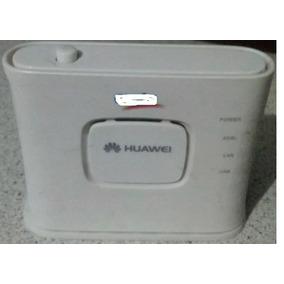 Modem Para Internet Marca Huawei - Sin Cargador