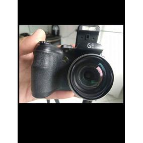 Câmera Fotográfica Digital Ge X5
