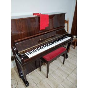 Piano Schneider Acústico Com 3 Sons - Piano - Harpa - Cravo