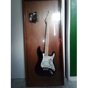 Guitarra Electrica Marca Black Hawk