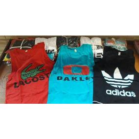 Camiseta Réplicas De Marcas Famosas - Calçados, Roupas e Bolsas no ... 4dc1d76ac6