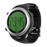 Reloj Smartwatch Instto Insport Cardio Banda Sumergible