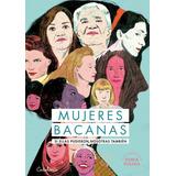 Libro Mujeres Bacanas Catalonia Nuevo