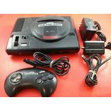 Sega Genesis Model 1 Original