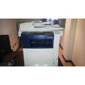 Impresora Multifuncional Xerox Wc 3550