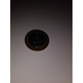 Moeda De 1 Real Edição 50 Anos Banco Central