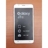 Samsung Galaxy J7 2016 - No Funciona Módulo