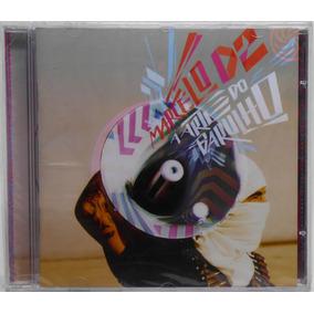 cd novo marcelo d2 a arte do barulho