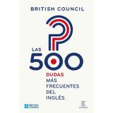 500 Dudas Mas Frecuentes Del Ingles, Las