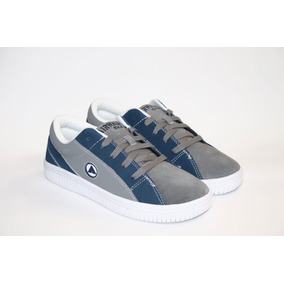 Tenis Airwalk One Un Navy Ngo Noir e4a1c10865468
