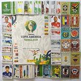 Figuras Sueltas Album Copa America Brasil 2019 Panini