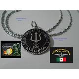 Marina Armada De Mexico Medalla