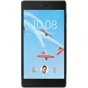 Tablet Lenovo Tab7 Essential 8gb Tela 7.0 Wi-fi Câm.2mp+2mp