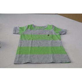 Camiseta Infantil 3 Anos Menino - Baby Gap - 100% Original!!