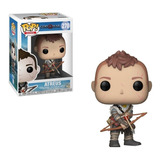 Funko Pop Atreus 270 God Of War Coleccionable