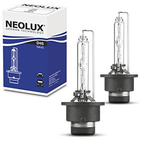 Par Lâmpada Xênon Neolux D4s 4250k 35w 12v Aplicação Farol