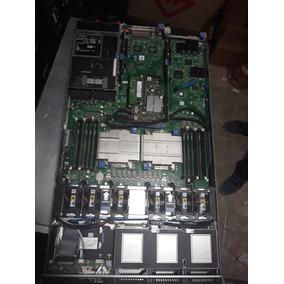 Servidor Dell R 610 64 Gb Ram 2 Processadores Six Core 2 Hds