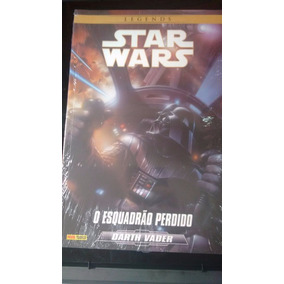 Star Wars Legends O Esquadrao Perdido Panini Comics