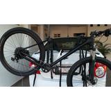 Bicicleta Mtb Asiel Carbono 29 Tall L