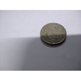 Moeda 300 Réis 1938