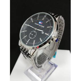 Elegantes Relojes Tommy Hilfiger Para Caballero