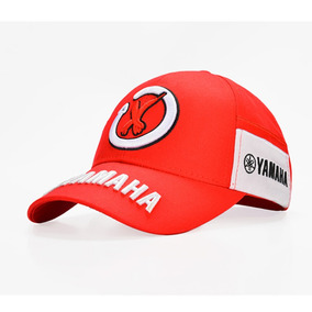 Novo Boné Valentino Rossi 46 Motogp Yamaha Ferrari Racing. 2. 15 vendidos -  Pernambuco · Boné Vermelho Moto Yamaha Aba Curva Bordado Frete Grátis 53b4a3dc1c1