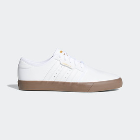 low cost 0cf10 486a7 Tenis adidas Seely Skateboarding Casual Clasicos Hombre